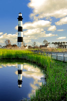 Bodie Island Lighthouse; Nags Head, NC