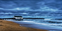 Kitty Hawk Pier, Kitty Hawk, NC