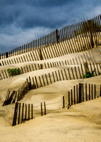 Sand Dunes of OBX